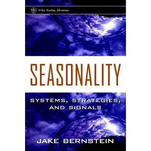 Seasonality: Systems, Strategies, and Signals (Wiley Trading)