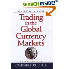 Trading in the Global Currency Markets, 3rd Edition