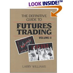The Definitive Guide to Futures Trading (Volume II)